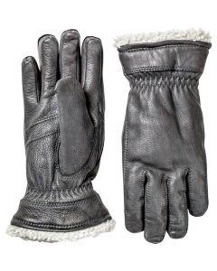 Hestra Deerskin Primaloft Gloves - Dame Skindhandske