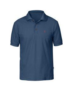 Fjällräven Crowley Piqué Polo T-Shirt - Herre