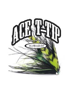 Vision Ace T-tip - T10 - 3m