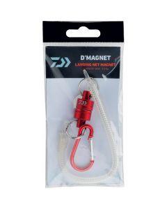 Daiwa Magnetic Net Holder Magnet - 3,5 kg.