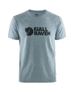 Fjällräven Logo T-Shirt - Herre