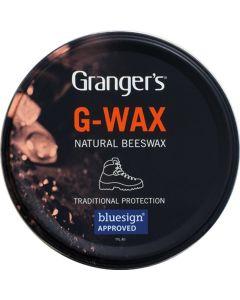Granger's G-Wax Læderfedt