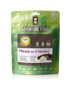 Adventure Food Mousse Au Chocolat - En Portion