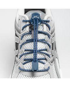 Lock Laces - Elastisk Snørebånd