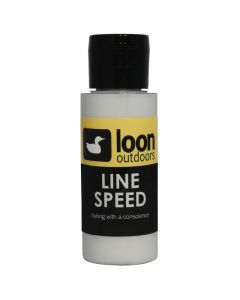 Loon Line Speed Resemiddel