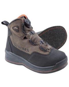 Simms Headwaters Boa Boot Flet Vadestøvler - Herre (Simms)