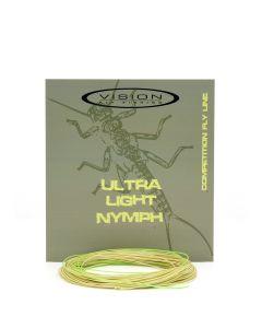 Vision Flyfishing Ultra Light Nymph Skydeline