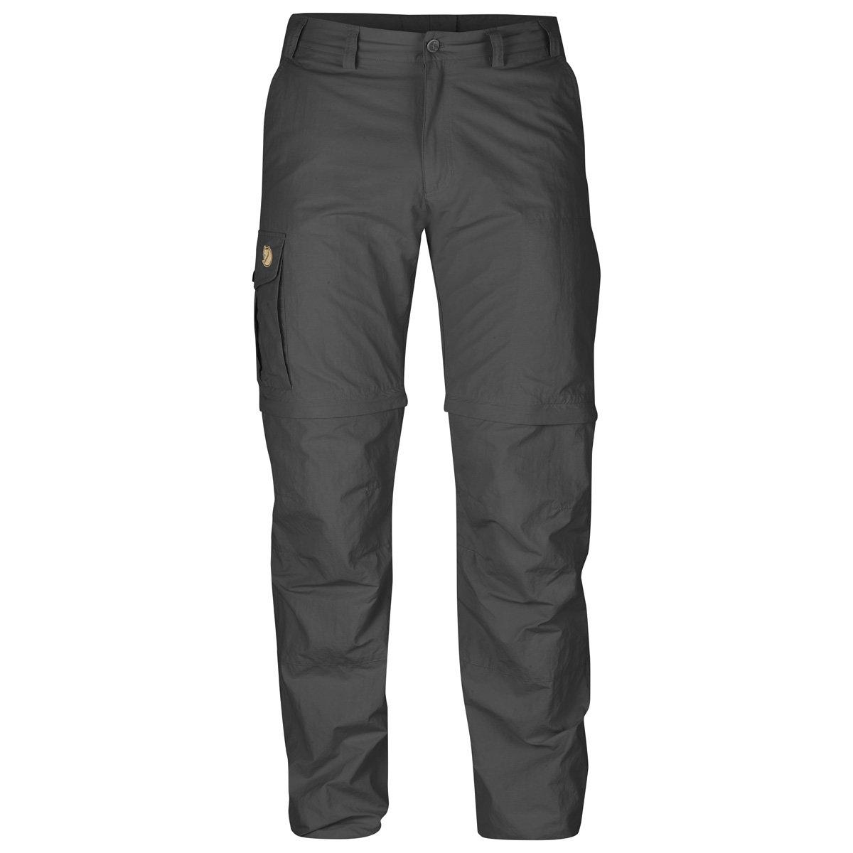 Fjällräven Karl Zip Off MT Trousers
