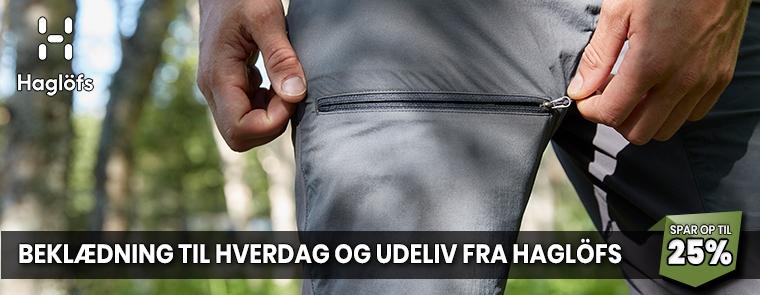 Haglöfs hos Lystfiskeren.dk