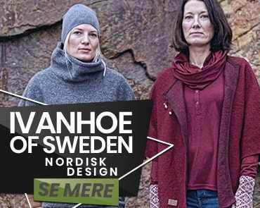 Ivanhoe Of Sweden hos Lystfiskeren.dk