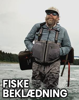 Fiskeliner til flue, å og hav hos LYSTFISKEREN.dk