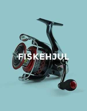 Fiskehjul