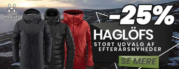 Haglofs - Lystfiskeren.dk