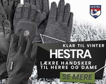 Hestra hos Lystfiskeren.dk