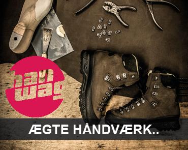 Hanwag støvler & sko hos LYSTFISKEREN.dk