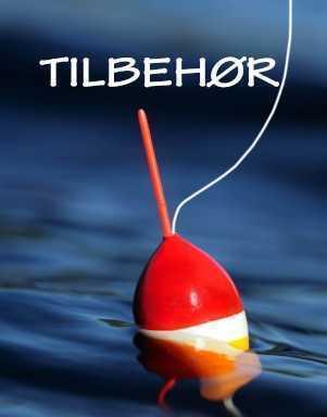 Tilbehør til lystfiskeri hos LYSTFISKEREN.dk