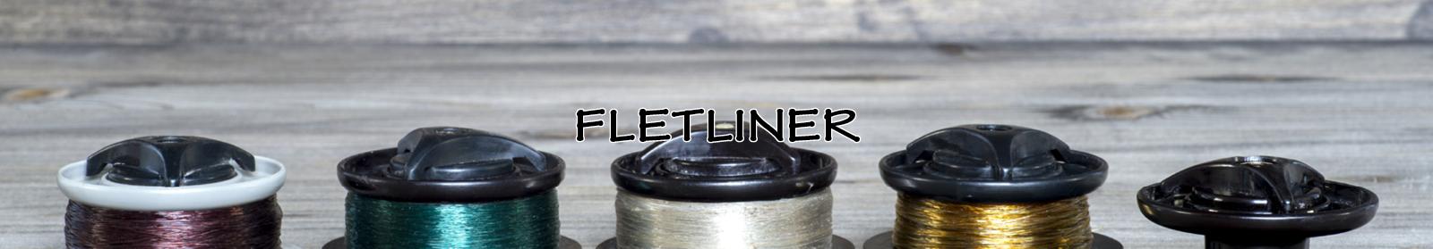 Fletliner hos LYSTFISKEREN.dk
