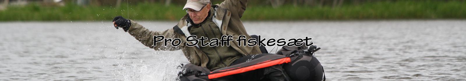 Pro Staff fiskegrej på LYSTFISKEREN.dk