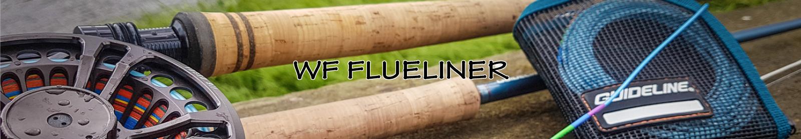 WF flueliner til fluefiskeri hos LYSTFISKEREN.dk